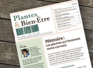 Plantes et Bien-être